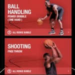 Wade Basketball app