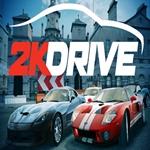2K Drive iPhone and iPad