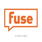 Fuse social iPhone app
