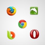 Top 5 best quality Android Browsers