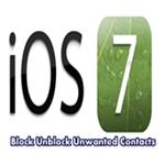 Block unwanted calls in iPhone