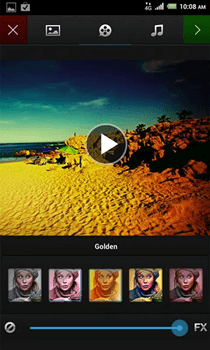 Viddy Android App