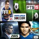 Top 5 Android Football Games