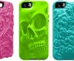 3D Case For iPhone 5 In Three Different Designs by OutterBox