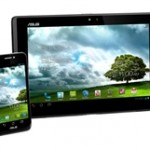 Asus 3 In One Android Based PadFone In India