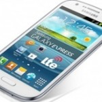Samsung Galaxy Express Smartphone Launched In Germany