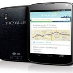 Google's Latest Smartphone Nexus 4 Available In UK At O2
