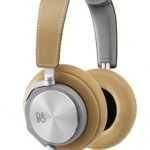 Two Stylish Headphones H3 And H6 Announced by B&O