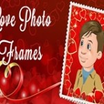 Photo Framing Android Application Love Photo Frames