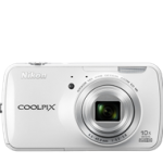 Nikons First Android Powered Digital Camera Coolpix S800c