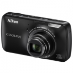 Android Based Camera the Nikon Coolpix S800c