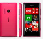 New Low Budget Windows Phone Nokia Lumia 505 Released
