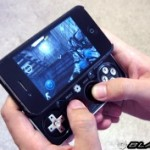BladePad A Removable Game pad For IPhone