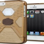 Light Weight And Thinnest iPhone5 Case SlimRock By RokForm