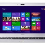 Sony VAIO T Series Ultrabook Available Now At Store