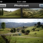 Tumbler Photoset App For iPhone And iPad