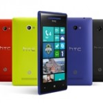 Stylish Windows Phone 8X By HTC AT AN Amazing Price