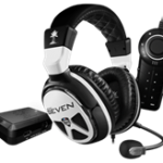 High Quality Gaming Headsets By Turtle Beach Ear Force Seven Series