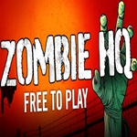 Enjoy The Adventure Of Zombie Shooting Free Android Game Zombie HQ