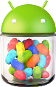 What are The Features Of Android 4.1 Jelly Beans