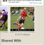 Givit – Private Video Sharing IPhone App Review