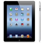 Apple's Latest IPad AT Last Released In China