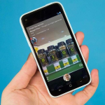 Facebook Home Available to Download for some Android Phones