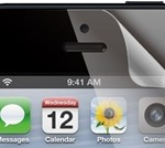 High Quality Screen Protector Range For iPhone 5 Steinheil