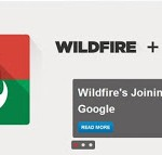Google Purchasing Wildfire A social Media Marketing Company