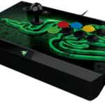 Razer Atrox Arcade Stick A Gaming Control For Xbox 360 By Razer