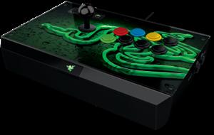Razer Atrox Gaming Stick For Xbox 360