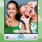 Video Walike Talkie App