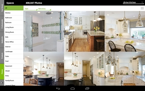 Interior Decoration App