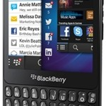 BlackBerry Newest QWERTY Smartphone Q5 available From Virgin Mobile
