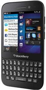 BlackBerry Q5 Full QWERTY