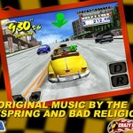 Pick Up Passengers Drive Fast To drop Them on Time The Crazy Taxi