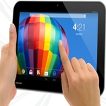 Toshiba Launches Affordable 10.1 Inches Android Tablet Excite Pure