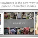 Storytelling And Creating presentations Using iPad App Flowboard