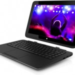 Hybrid Tablet HP Split x2 Convertible Into Notebook