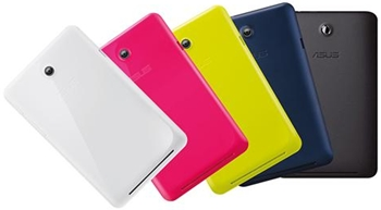 MeMo Pad Hd 7 Colors