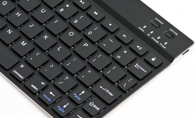 Ultra Slim Bluetooth 3.0 Keyboard