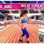 Zumba Dance Android App Tracks Your Movements While You Dance