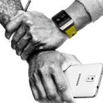 The Modern Watch Samsung Galaxy Gear Smart Watch Full Details