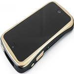 Elegance Aluminum Bumper For iPhone 5 From DRACO