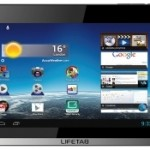 Low Cost Multimedia Android Tablet The LIFETAB E7310 By Medion