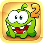 Popular Game Cut The Rope 2 Has Been Released For iPhone And iPad