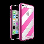 Electroplated Finish Stylish iPhone 5c Case From iFrogz Electra 2.0