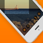 Horizon iPhone App Lets you Shoot and Share Horizontal videos