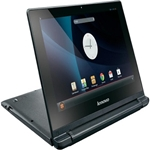 Lenovo IdeaPad A10 a hybrid Android notebook in India for only 19990