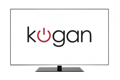Kogan 4K Led Tv
